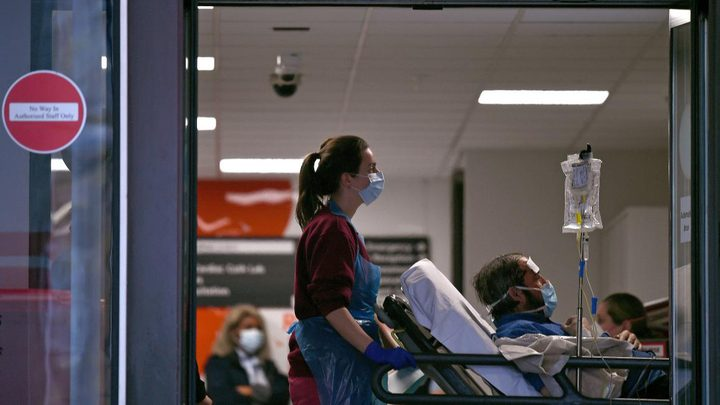 الصحة البريطانية: السلالة الجديدة من كورونا مقلقة للغاية