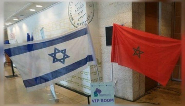 مكتب نتنياهو:تم الاتفاق على افتتاح ممثلية مغربية رسمية في إسرائيل