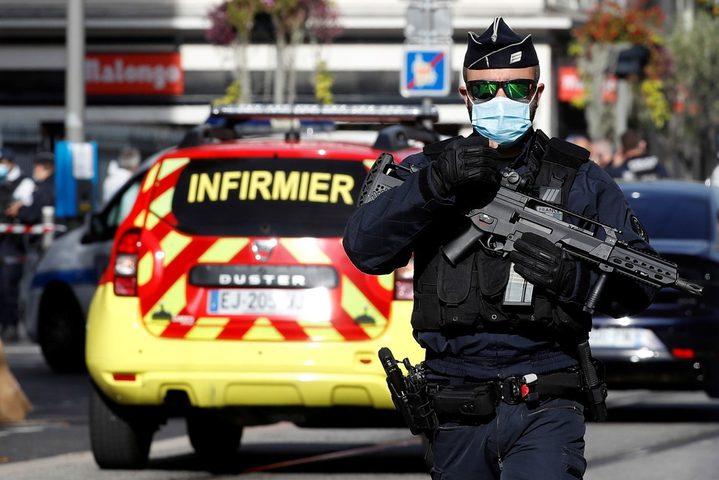 مقتل 3 من عناصر الشرطة الفرنسية