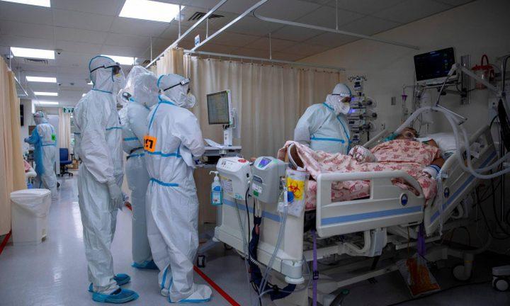 3251 إصابة جديدة بكورونا وحكومة الاحتلال تتجه لفرض الإغلاق