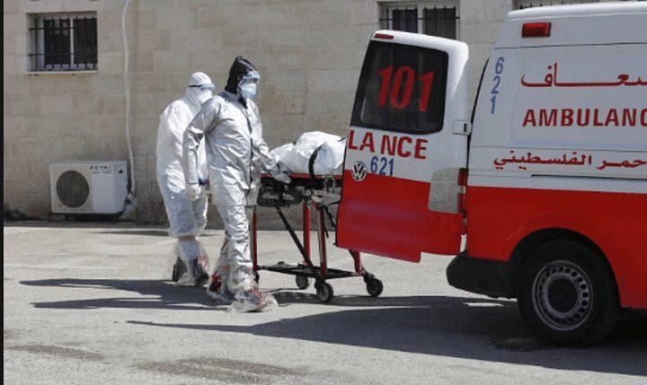 ثلاث حالات وفاة بفيروس كورونا في جنين