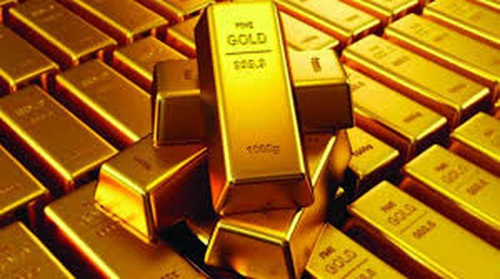 المعدن الأصفر يشهد ارتفاعا على الأسعار
