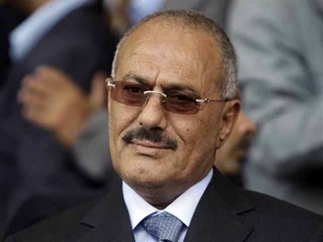 """فرنسا تفتح تحقيق """" بمكاسب غير مشروعة """" لعائلة الرئيس اليمني صالح"""