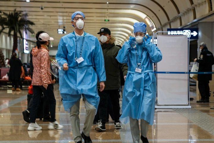 الصحة العالمية: سجلنا أكبر معدل إصابات بكورونا هذا الأسبوع