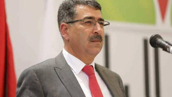 رئيس بلدية رام الله يتحدث عن أزمة الهيئات المحلية مع الحكومة