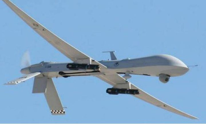 رصد 8 طائرات استطلاع تابعة للحوثيين
