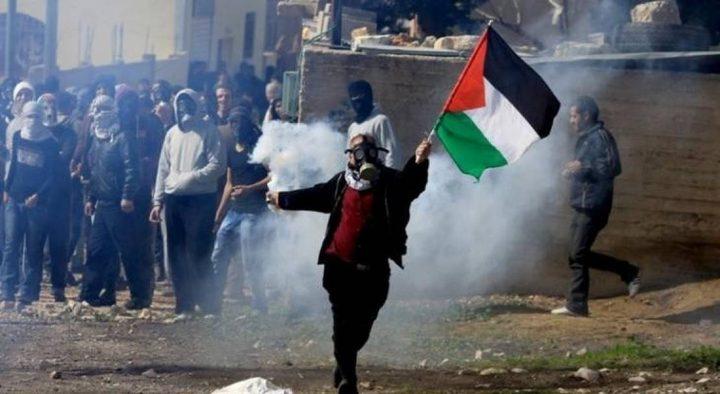 القيادة الموحدة تدعو لتصعيد المقاومة الشعبية بذكرى انطلاق الثورة
