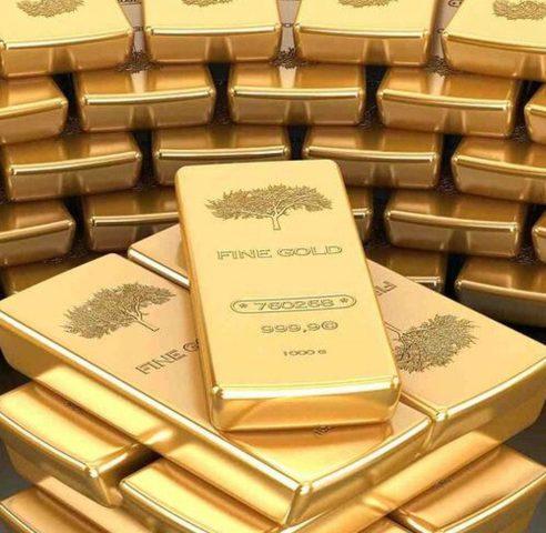 الذهب يصعد بدعم نزول الدولار