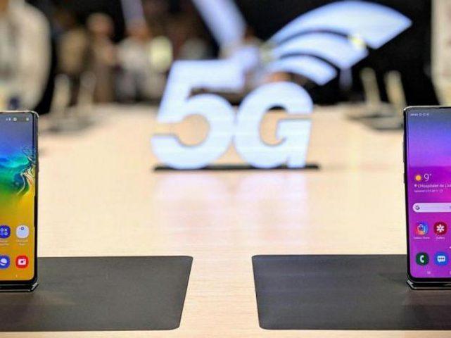 الصين تكشف عن أحد أفضل هواتف 5G لهذا العام