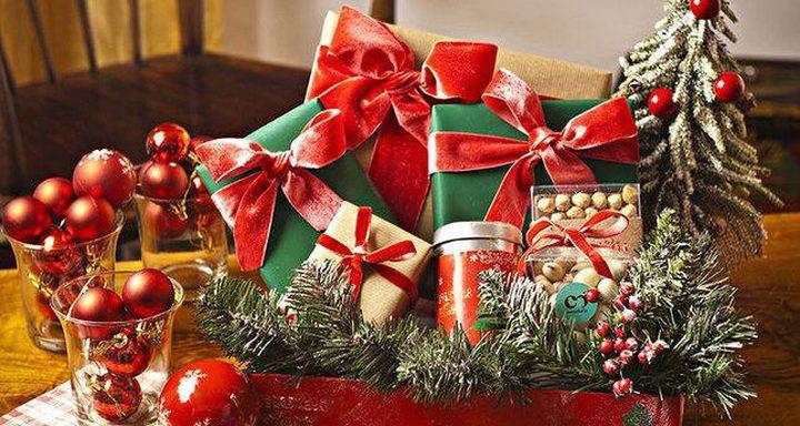 تحذير ...قد تصبح هدايا رأس السنة مصدرا للإصابة بفيروس كورونا