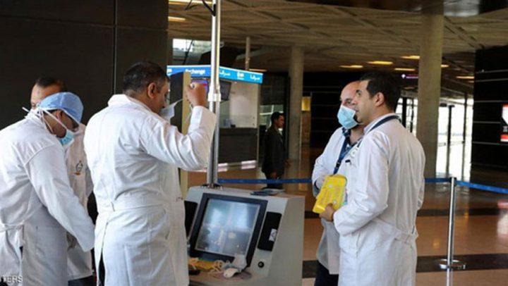 تسجيل 29 وفاة و1707 إصابات بفيروس كورونا في الأردن