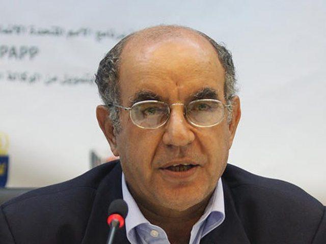 وفاة وزير سلطة جودة البيئة الأسبق يوسف أبو صفية