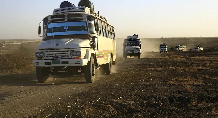 السودان وإثيوبيا يوقعان على محاضر اللجان الفنية في مجالات النقل