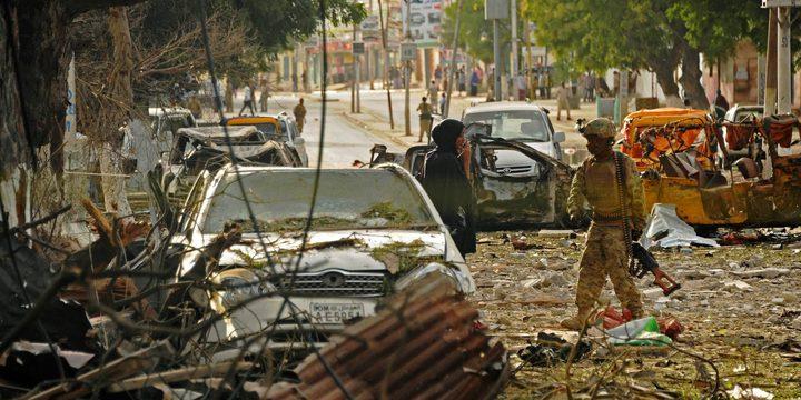 ارتفاع عدد ضحايا الهجوم غرب إثيوبيا إلى 207 أشخاص