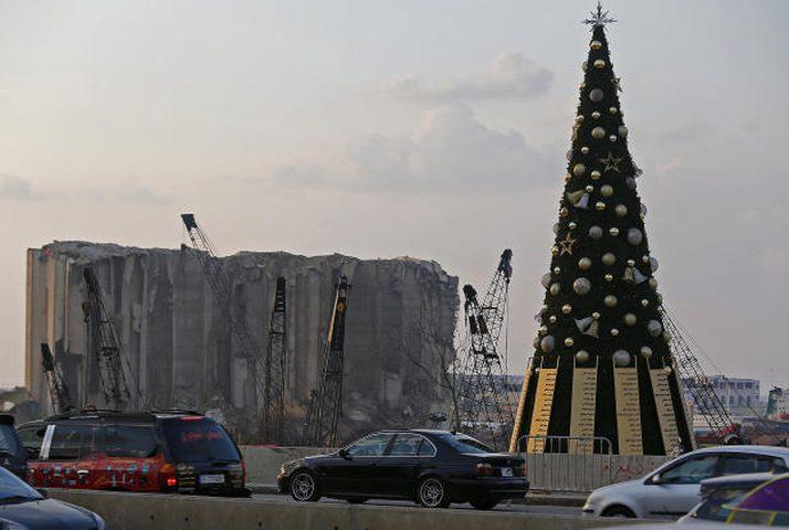 لبنان يسجل حصيلة يومية قياسية في إصابات كورونا