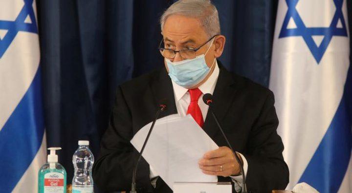 استطلاع: نتنياهو لن يتمكن من تشكيل الحكومة المقبلة