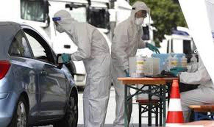 أم الفحم: 22 إصابة جديدة بفيروس كورونا