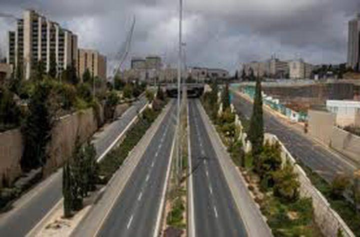 """الإغلاق سيُكلف """"إسرائيل"""" 3 مليارات شيكل أسبوعيًا"""