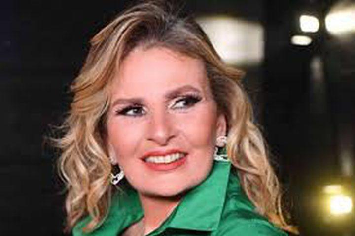 إصابة الفنانة المصرية يسرا بكورونا