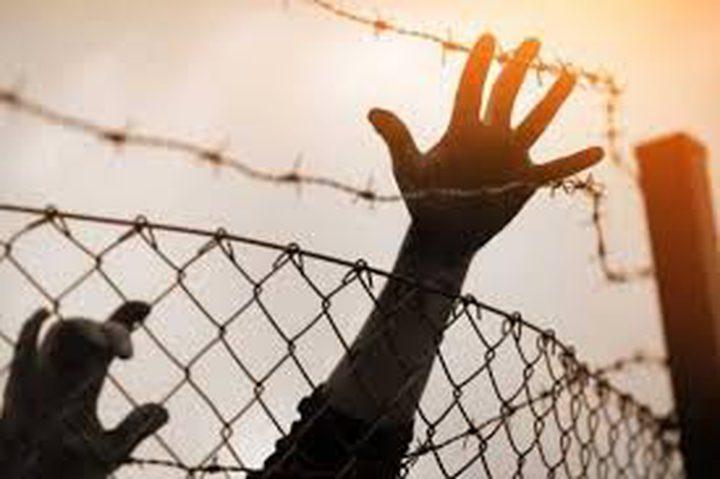 أسير من جنين يدخل عامه الـ 15 في سجون الاحتلال