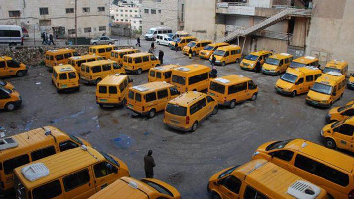 قرار بإلزام سائقي الحافلات والمركبات العمومية بزي رسمي