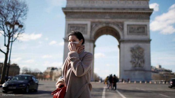 تسجيل أول إصابة بالسلالة الجديدة لكورونا في فرنسا