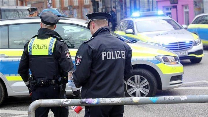 4 إصابات في إطلاق نار غرب برلين
