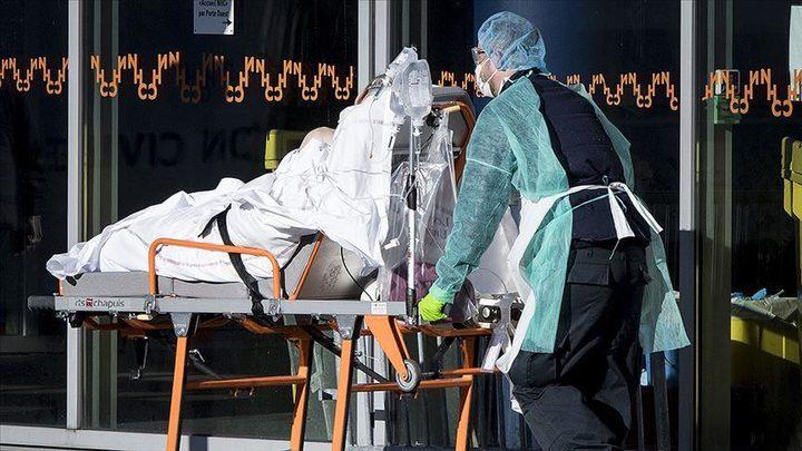 حصيلة وفيات كورونا عالميا تتخطى عتبة 1.75 مليون