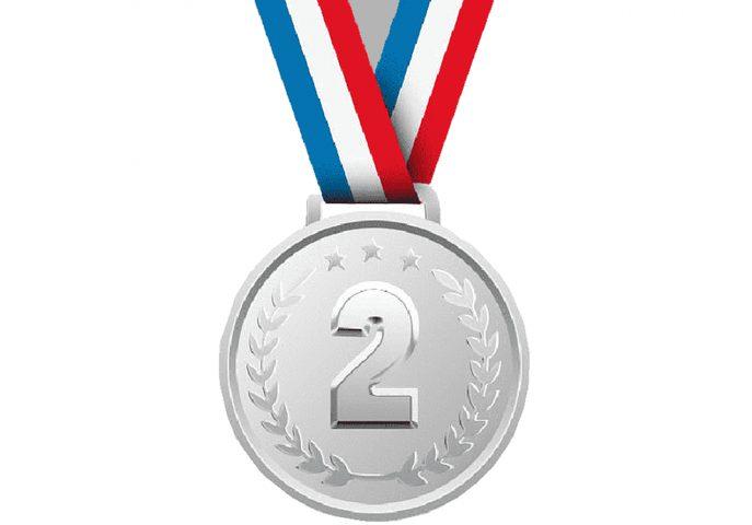 فوز فلسطين بالميدالية الفضية في الأولمبياد العربي للرياضيات