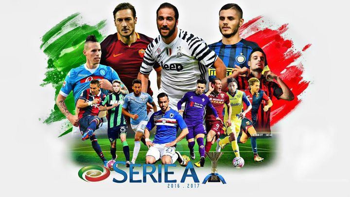 لاعب عربي من بين أفضل 100 لاعب في العالم بالدوري الايطالي