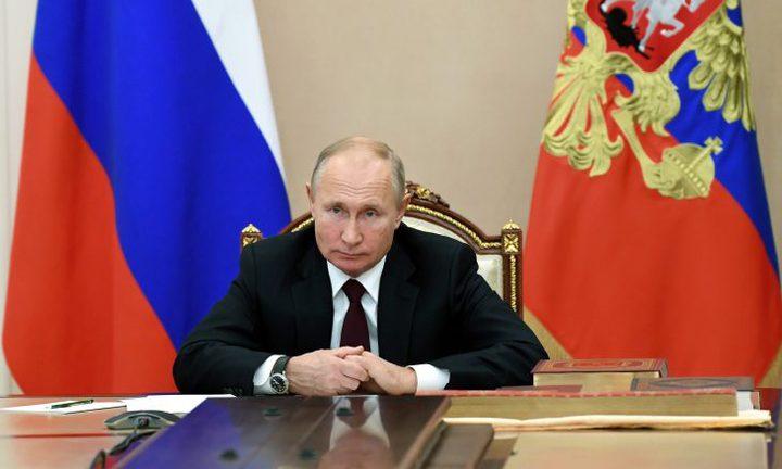 بيسكوف : سيتم تطعيم الرئيس الروسي بوتين ضد فيروس كورونا