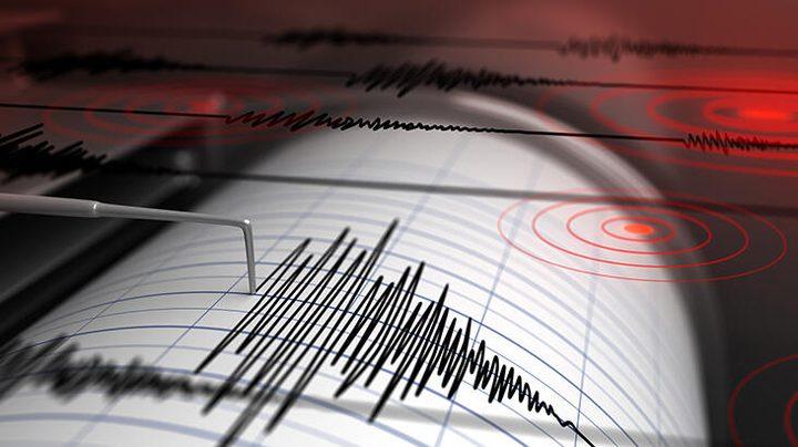 """زلزالا بقوة 5.3 درجات يضرب """"ألازيغ"""" في تركيا"""