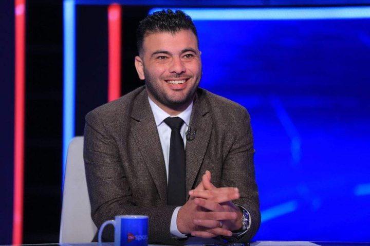 إصابة عماد متعب نجم منتخب مصر سابقا بفايروس كورونا
