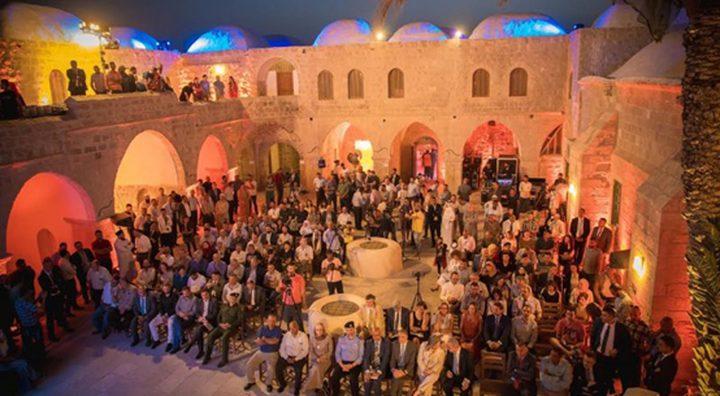 الهدمي: مصرون على محاسبة من يقف وراء الحفل في مقام النبي موسى