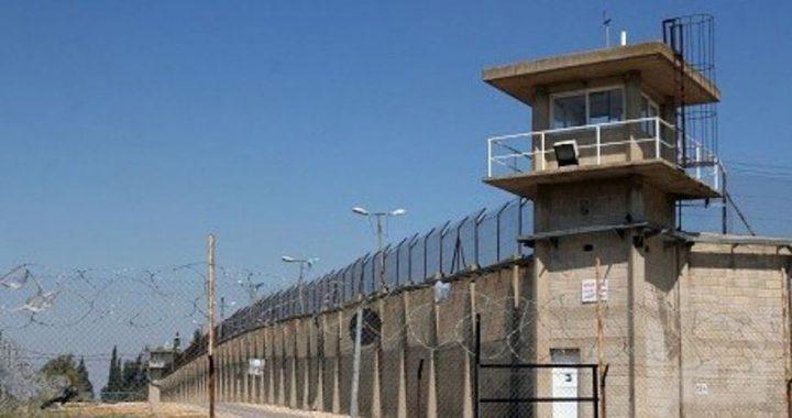 """إغلاق سجن """"ريمون"""" بشكل كامل بسبب كورونا"""