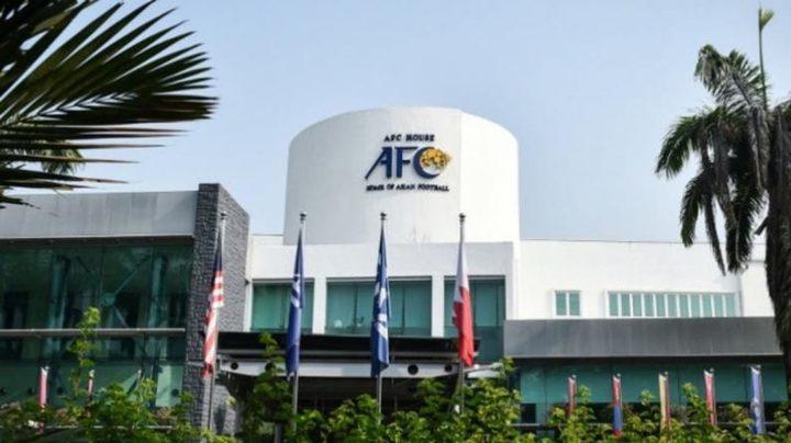 حصول أربعة أندية فلسطينية على رخصة الاتحاد الآسيوي لكرة القدم