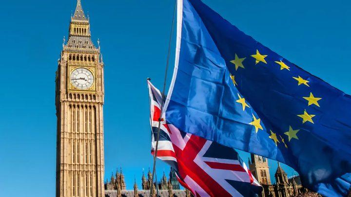 """الاتحاد الأوروبي يصدق على اتفاق التجارة لما بعد """"بريكست"""""""