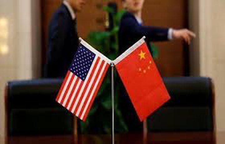 أمريكا تدعو الصين لإطلاق سراح أشخاص فروا من هونغ كونغ