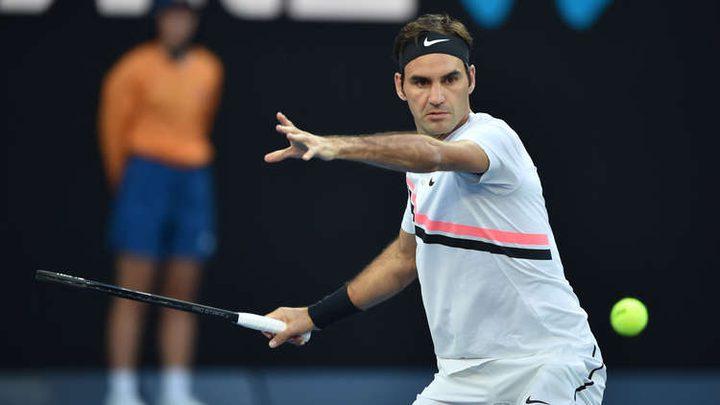 روجر فيدرر يغيب عن بطولة فرنسا المفتوحة للتنس لأول مرة في تاريخه