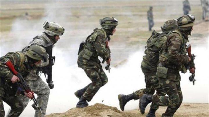 مقتل جندي أذربيجاني بهجوم على إحدى النقاط العسكرية في قره باغ