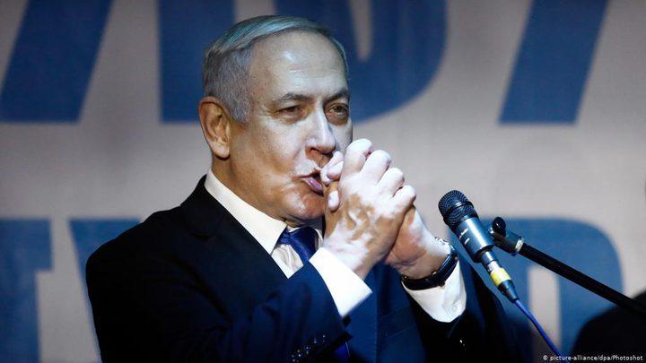 نتنياهو يعمل على تعزيز قوة الليكود في الانتخابات القادمة