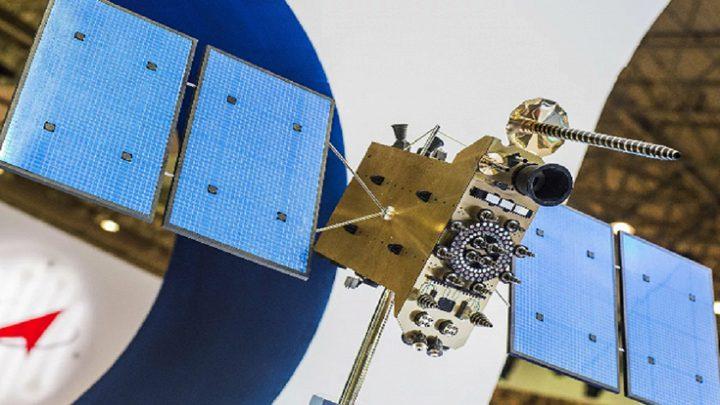"""أحدث قمر صناعي من نوع """"غلوناس-كي"""" سيحل محل القمر المتعطل"""