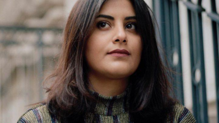5 سنوات سجن للناشطة السعودية لجين الهذول
