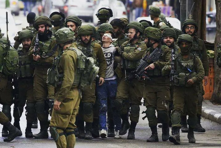 الحركة العالمية تكشف أن الاحتلال قتل 9 أطفال خلال عام 2020