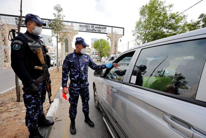 القبض على مطلوبين فارين من وجه العدالة في بيت لحم