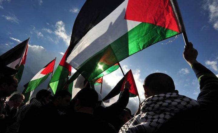 القوى الوطنية والاسلامية تدعو للتصدي لاعتداءات المستوطنين