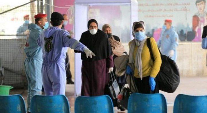 الشؤون المدنية: استصدار الموافقات لعودة العالقين إلى غزة