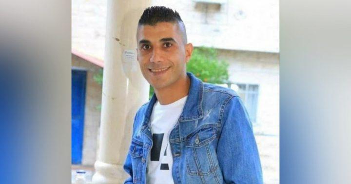 الأسير جبريل الزبيدي يواصل إضرابه عن الطعام لليوم 18 على التوالي