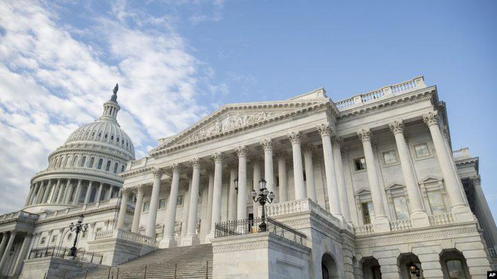 """مجلس النواب الأمريكي يسقط """"فيتو"""" ترامب على الميزانية الدفاعية"""