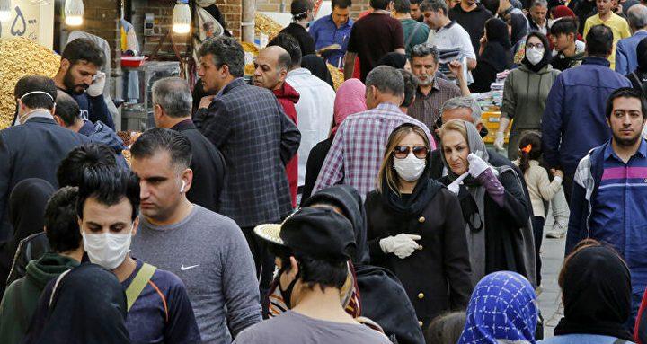 إيران تعلن عن تقدم كبير في انتاج لقاح لفايروس كورونا
